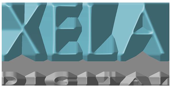 Xela Digital Rhône Alpes